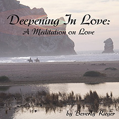 Read about the album and listen to samples of A Deepening in Love
