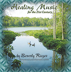 Read about the album and listen to samples of Healing Music